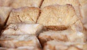 Anhui Hongcun Specialty Food Hair Tofu Stock Image