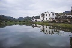 Anhui huangshan pass scenery