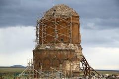 Ani Ruins Royalty Free Stock Photo