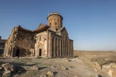 Ani Ruins Stock Image