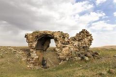 ani ruiny Zdjęcie Stock