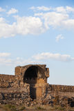Ani ruiny w Turcja Obraz Stock