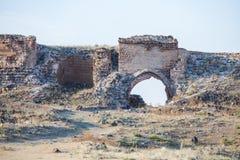 Ani ruiny w Turcja Fotografia Royalty Free