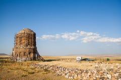 Ani ruiny w Turcja Zdjęcia Stock