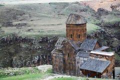 Ani - Turchia immagine stock