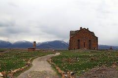Ani - Turkiet arkivfoto