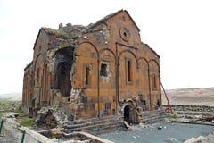 Ani - Turquía Fotos de archivo