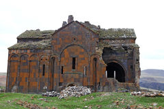 Ani - Turquía Imagen de archivo libre de regalías