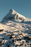 Anie mountain Royalty Free Stock Image