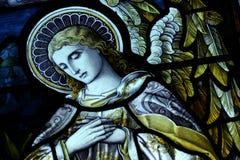 anielskie zdjęcie stock