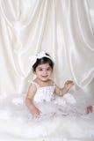 anielskie dziecko Zdjęcie Stock
