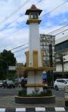 ANIEM-monument Royaltyfri Fotografi