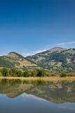 Anies Lake stock image