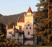 anif pałac Zdjęcie Royalty Free
