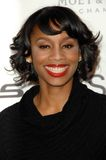 Anika Noni Rose Royalty Free Stock Photography
