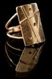 anillo Imagenes de archivo