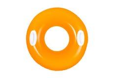 Anillo de la natación foto de archivo libre de regalías