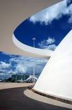 Anillo del `s de Nyemeyer Fotografía de archivo