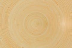 Anillos de madera Imagenes de archivo
