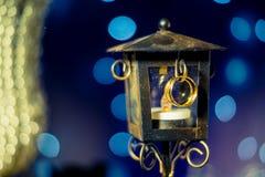 Anillos de Weddig Foto de archivo libre de regalías