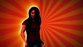 Animação de dança 1 vídeos de arquivo