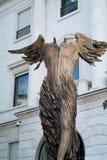 Anima Mundi στο Μπέργκαμο Στοκ Φωτογραφία