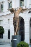 Anima Mundi a Bergamo Immagini Stock Libere da Diritti