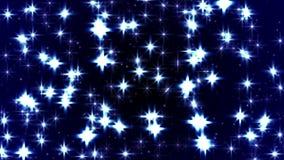 Animación del festival del soplo de la estrella