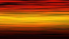 Animación inconsútil del color animado que cambia la línea cómica efecto de la velocidad del modelo de la textura del fondo en co libre illustration