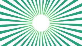 animación 4k para el lugar el texto en el centro con el fondo verde