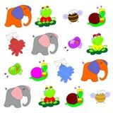 animais Imagens de Stock Royalty Free