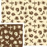 Animais - insetos Imagens de Stock Royalty Free