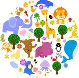 Animal Royalty Free Stock Image