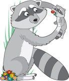 Animal Alphabet R Stock Images