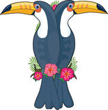 Animal Alphabet T Royalty Free Stock Photo