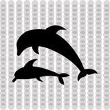 animal cartoon design Stock Photos