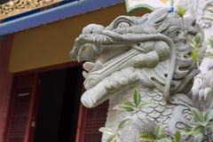 Animal classique de Kylin Chine photos stock