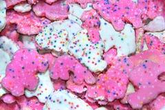 Animal Crackers Stock Photography