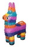 Animal de réception de Pinata Photo stock