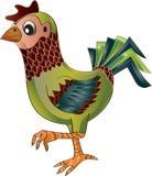 Animal del pollo Imágenes de archivo libres de regalías