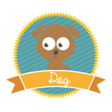 Animal design Royalty Free Stock Image