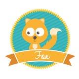Animal design Royalty Free Stock Photography