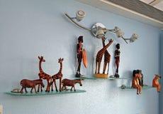 Animal Display di modello Fotografie Stock Libere da Diritti