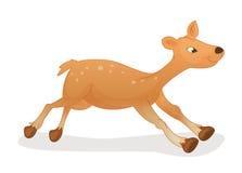 Animal dos desenhos animados ilustração do vetor