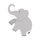 animal eric toon Ελεύθερη απεικόνιση δικαιώματος