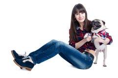 Animal fashion Stock Images