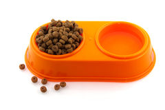 Animal food Stock Image
