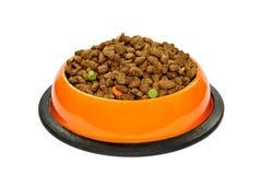 Animal foot bowl Royalty Free Stock Image