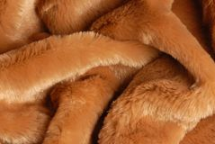 Animal fur Royalty Free Stock Images