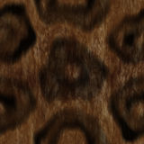 Animal fur. Illustration of animal fur that can be seamlessly tiled Stock Photography